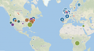 social impact bond database map