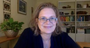 Cathy Clark screengrab Socap 2021