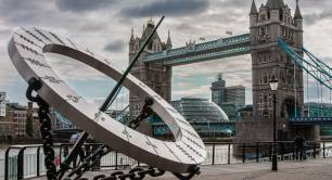 Sundial London