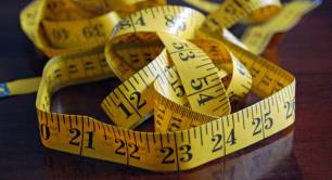 Tape measure_yellow
