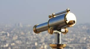 Telescope_vision_city_view