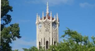 University of Auckland Clock Tower