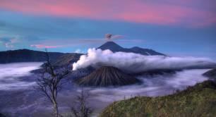 Gunung Batok, Indonesia