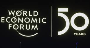 Davos World Economic Forum 2020