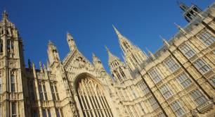 Westminster_London_blue sky