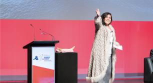 SEWF 2017 speaker
