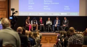 GDBGB, Glenys Thornton, Indy Johar, Mairi Mackay, Toby Eccles, Jessica Brown, social enterprise