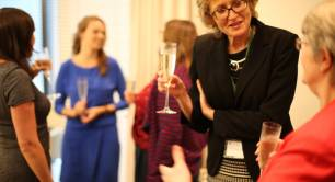 WISE100, Edinburgh, WISE conversations, women in social enterprise