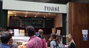 Roast: Impact Profile