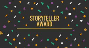 SE100 Awards 2016: Storyteller Champion. House Of St Barnabas