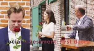Dating tips: build long-term relationships in social investment