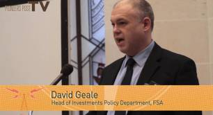 "Regulation ""not a barrier""  to social investment growth"