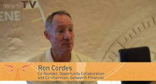 """I needed a new ladder to climb"" – Stories from the Opportunity Collaboration: impact investor Ron Cordes"