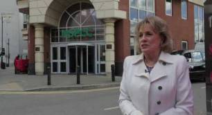 The Black Cab Interviews: Dame Esther Rantzen