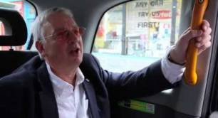 The Black Cab Interviews: Nigel Kershaw