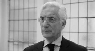 The Black Cab Interviews: Sir Ronald Cohen