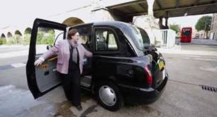 The Black Cab Interviews: Baroness Glenys Thornton