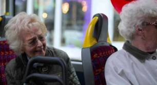 How social investemnt can transform community transport