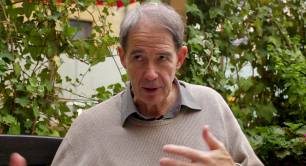 In conversation with Jonathan Porritt