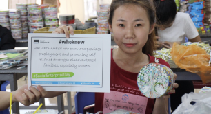 Who knew Social Enterprise Day Vietnam