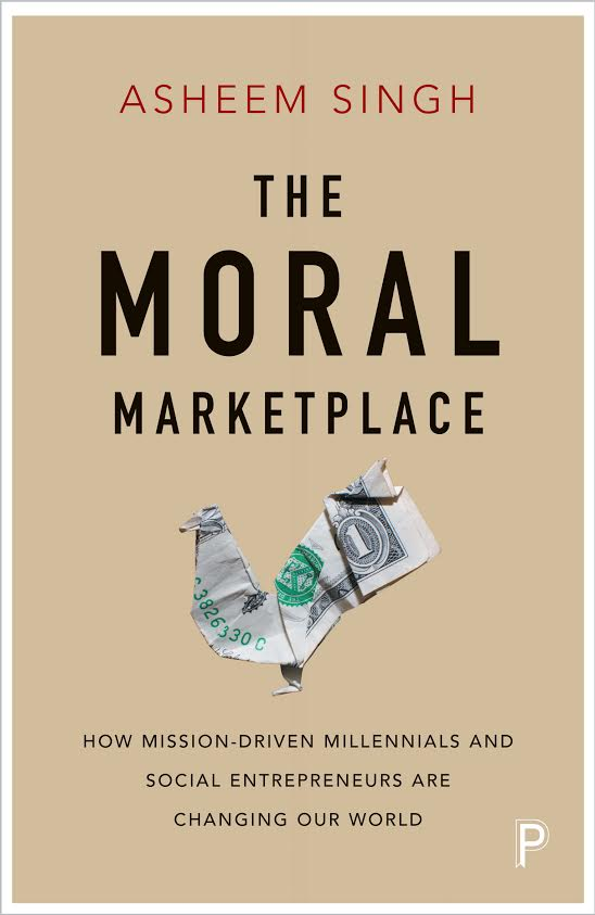 Moral Markets by Ash Singh